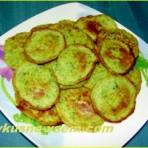 Блюда из кабачков для детей