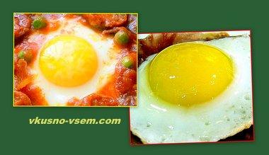 Советы по приготовлению куриных яиц