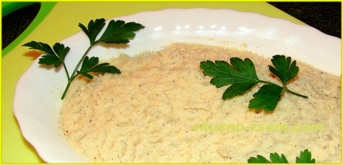 Вкусные рецепты с сыром