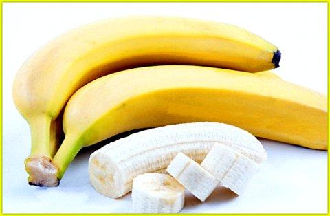 Банановое рагу Фуфу