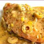Из материала вы узнаете, как готовиться грудка индейки с соусом пикадилли, получите рекомендации по приготовлению блюда. | Рецепты для похудения.