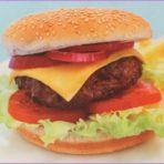 Рецепт гамбургера в домашних условиях