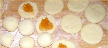 Как сделать пончики